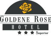 Hotel Goldene Rose *** Superior